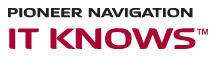 Pioneer Navigation Products